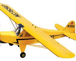 RCA Speed Model - Avions