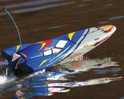 RCA Speed Model - bateaux thermiques