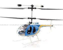 RCA Speed Model  -Hélicoptères électriques