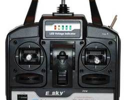 RCA Speed Model - Radio et accessoires