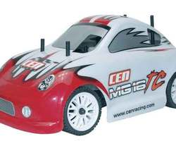 RCA Speed Model - Accessoires voitures