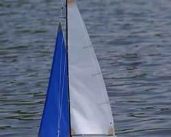 RCA Speed Model - bateaux à voile