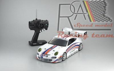 RCA Speed Model - Voitures électriques