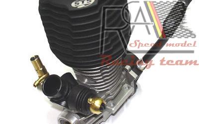 RCA Speed Model - Moteurs